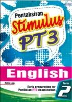(PEP PUBLICATIONS SDN BHD)PENTAKSIRAN STIMULUS ENGLISH FORM 2 PT3 2020