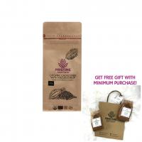 Pristine Food Farm: Organic Cacao Nibs with Yacon Syrup, 200g