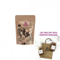 Pristine Food Farm: Organic Maca-Cacao Snack, 75g