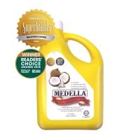 MEDELLA COCONUT COOKING OIL (1.9L)