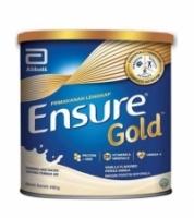 Ensure Gold 400g (Vanilla) [EXP: Sept 2021]