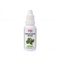 MP Natural Stevia Drops 20 ml Original