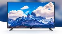 Global Version Xiaomi Smart TV UHD 43'' Netflix Google PlayStore Google