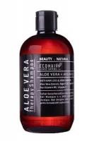 EcoHair Aloe Vera Shampoo