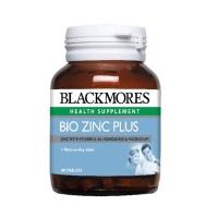 Blackmores Bio Zinc Plus 90's