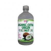 MP Organic Extra Virgin Coconut Oil 480ml