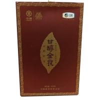 Dark Tea Garden Fu Tea 中茶·黑茶园 甘醇金茯 (2018)(950g)