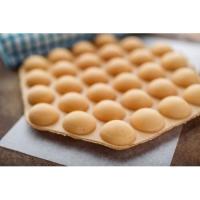 Sumo's Golden Egg Bubble Waffle - 2 kgs pack
