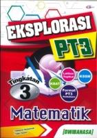 (CEMERLANG PUBLICATIONS SDN BHD)EKSPLORASI MATEMATIK(DWIBAHASA)TINGKATAN 3 PT3 KSSM 2020