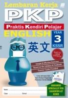 Lembaran Kerja PKP : English Year 3 (SJKC)