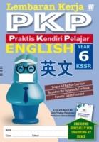 Lembaran Kerja PKP : English Year 6 (SJKC)