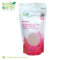 HIMALAYA MINERAL ROCK SALT 400G