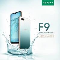 OPPO F9 PRO (3GB+32GB) 4G LTE IMPORT SET