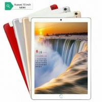Dual Sim WIFI 4GB/64GB HUAWEI Tablet 10.1 Inch Display