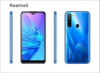 REALME 5 PRO (3GB+32GB) 6.3 SCREEN DISPLAY NEW IMPORT SET