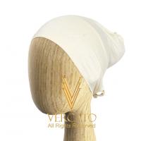 VERCATO Premium Cotton Lycra Snowcap Tali in Wheat