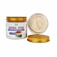 Bellary Nature - Epsom & Himalayan Bath Salts (200g)