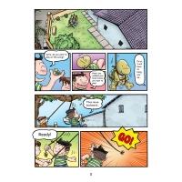 Kokko & May Comic Collection 8