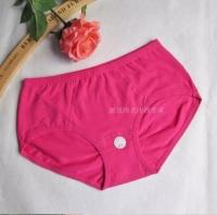 Panties M-5XL Big Siz-1Set 3Pcs Soft Cotton Breathe Freely Women Panties