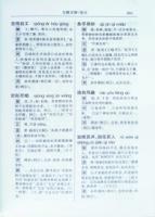 多功能分类成语大词典