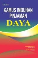 Kamus Imbuhan Pinjaman Daya