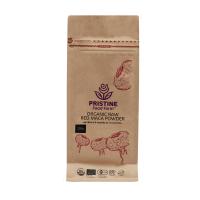 [TWIN PACK] Pristine Food Farm: Organic Raw Red Maca Powder, 200g x 2