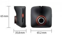 KENWOOD Full HD & GPS CAR DASHCAM*(Chinese Subtitled Version)