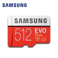 (SAMSUNG)SAMSUNG Samsung EVO Plus microSDXC UHS-1 (U3) Class10 512GB Memory Card
