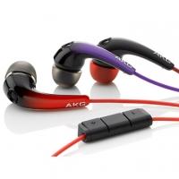 (AKG)AKG IN-EAR iPhone headphones K328