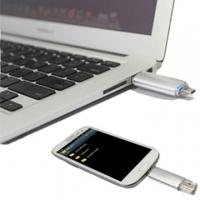 OTG flash drive 16G (2 pcs)
