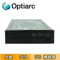 (OPTIARC)OPTIARC AD-5290S internal DVD burner + audio and video copy-burning software