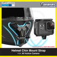 Helmet Chin Mount Motorcycle Helmet Strap For GoPro Hero 8 Black / 7 / 6 / 5 / 4 / SJcam / Action Camera Etc.