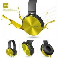 Sony Extra Bass MDR-XB450AP Headphone