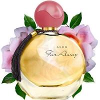 AVON Far Away Eau de Parfum Spray 50ml