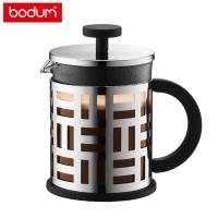 (Bodum)Bodum EILEEN French press coffee filter 500ml - Shiny stainless steel