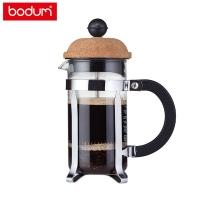 (Bodum)Bodum CHAMBORD French press coffee filter 350ml - Cork