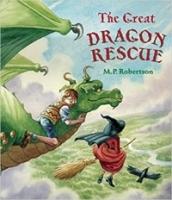 The Great Dragon Rescue, ISBN 9781845073794