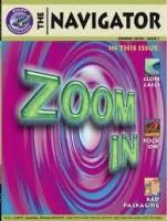 Navigator: Book 1 Zoom-In Book, ISBN 9780433064817