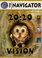 Navigator Non Fiction: 20 20 Vision Book, ISBN 9780433066491