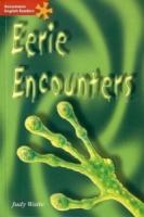 Heinemann English Readers - Eerie Encounters (Intermediate Level), ISBN 9780435987626