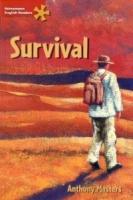 Heinemann English Readers - Survival (Intermediate Level), ISBN 9780435072322