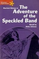 Heinemann English Readers - Sherlock Holmes In Adventure of The Speckled Band (Intermediate Level), ISBN 9780435010423