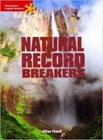 Heinemann English Readers - Natural Record Breakers (Intermediate Level), ISBN 9780435310738