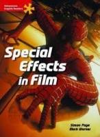 Heinemann English Readers - Special Effects In Film (Intermediate Level), ISBN 9780435072308
