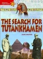 Heinemann English Readers - The Search For Tutankhamen (Intermediate Level), ISBN 9780435072292