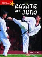 Heinemann English Readers - Karate And Judo (Intermediate Level), ISBN 9780435277307