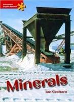 Heinemann English Readers - Minerals (Intermediate Level), ISBN 9780435987657