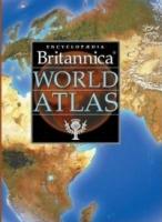 Encyclopedia Britannica World Atlas, ISBN 9781593394288