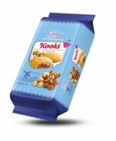[Kuih Raya] MAS CP3 MAS COOKIES KOOKI CHOCOLATE FILLING HAZELNUT COOKIES