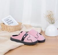 Love Couple Bear Indoor Sleeping Slippers (Women)